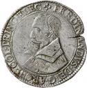 Ferdinand de Baviere, Daler de 30 Pattards, 1614