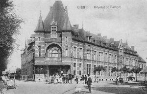 Lèege, Hôpital de Bavière