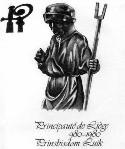 Liège, compagnon brasseur