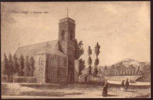 Liège, Fetinne 1850