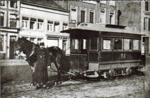 Liège, transport