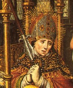 Liège, le meurtre de l'évêque Lambert